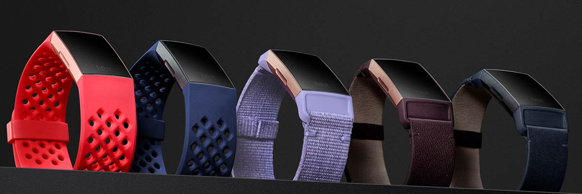 Opiniones Fitbit Charge 3