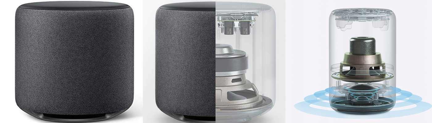 Análisis Amazon Echo Sub