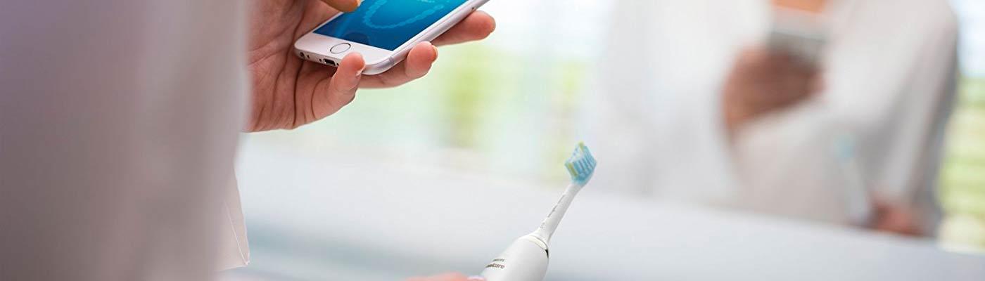 opiniones Sonicare Diamond Clean Smart