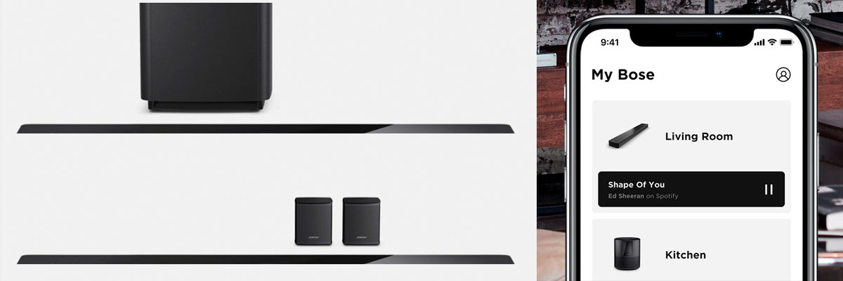 Bose Soundbar 700 Análisis