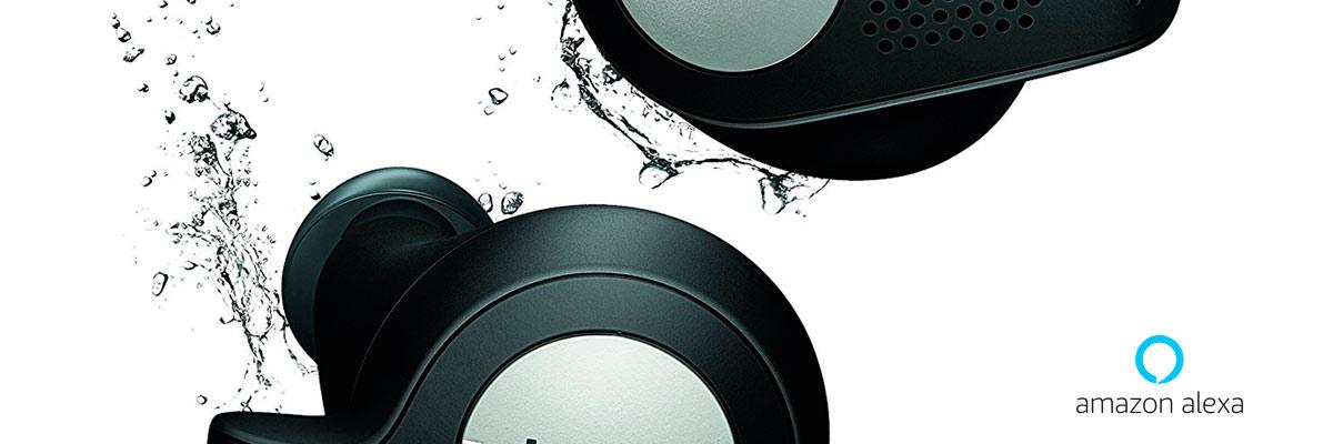 los mejores auriculares compatibles con Alexa