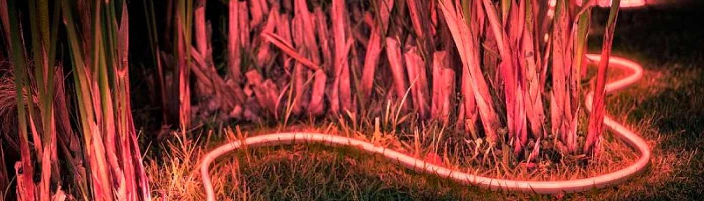 Philips hue lightstrip outdoor opiniones