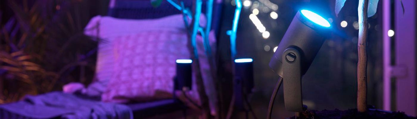 philips hue lily opiniones