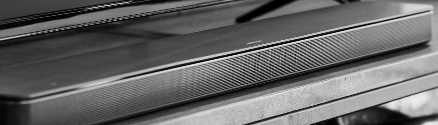 Opiniones barra de sonido bose soundbar 500