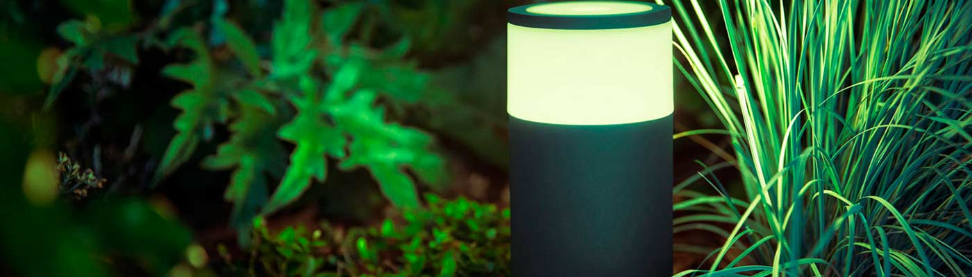 Philips Hue Outdoor Calla opiniones