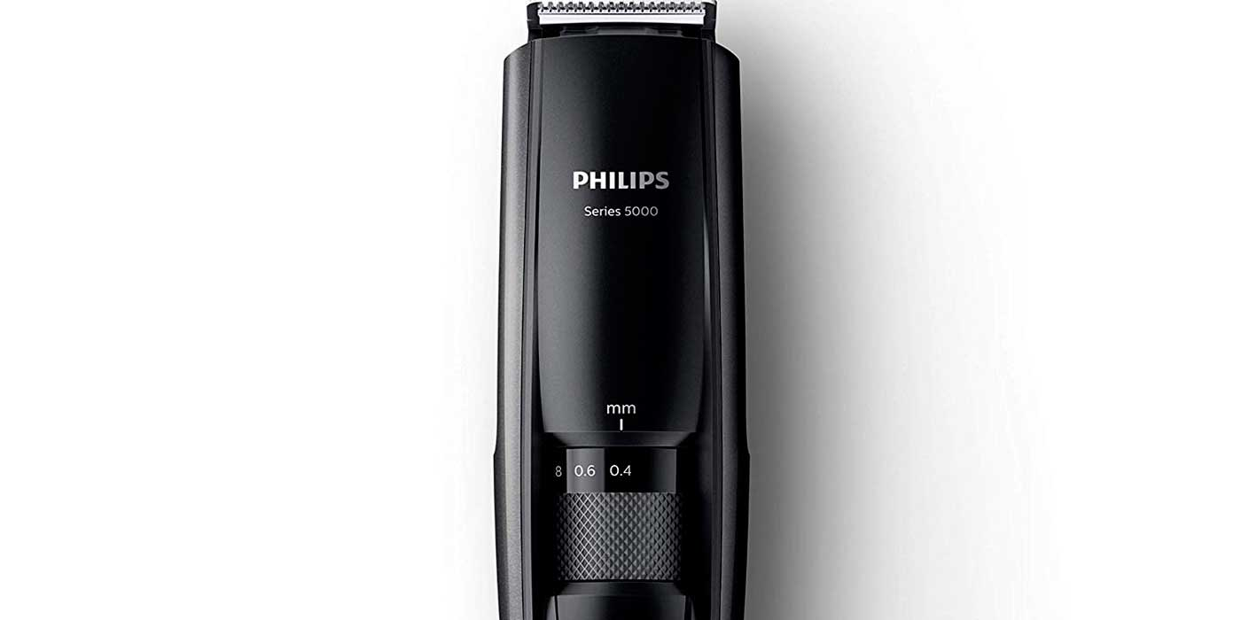 recortador philips bt 5200/16 opiniones
