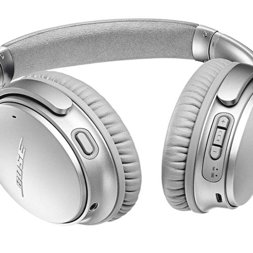 auriculares inteligentes Amazon domótica