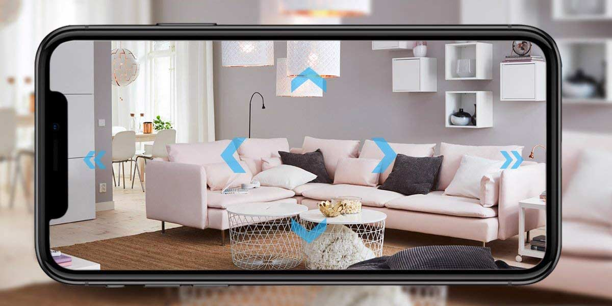 Mejores cámaras para interior compatibles con Alexa