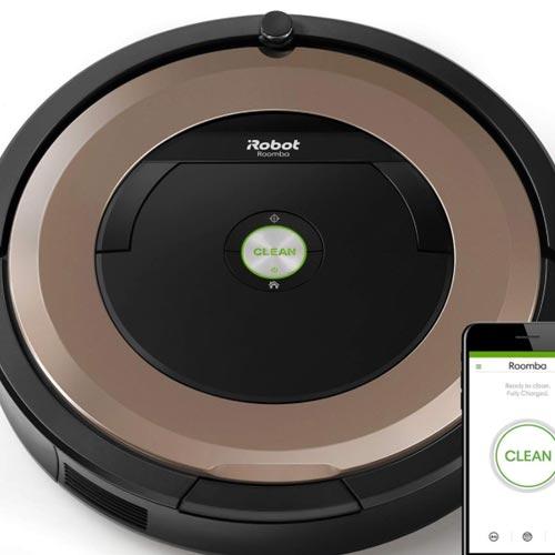 Dispositivos Robots inteligentes Amazon