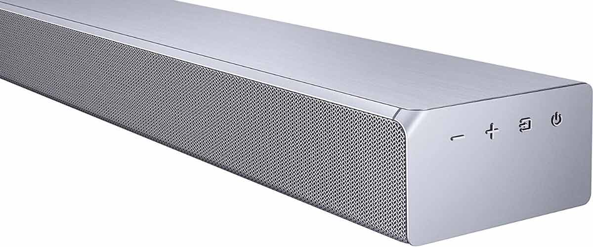 Análisis Samsung Sound+ MS650