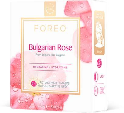 Mascarilla para tu Piel Bulgarian Rose x6
