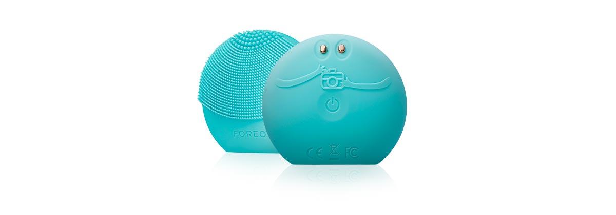 Dispositivo Foreo para tu piel con inteligencia Artificial: Fofo